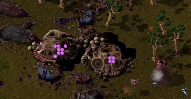 Alien Artifact Factorio Wiki