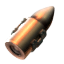 Artilleriegranate