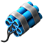 Klippensprengstoff