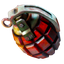 Splittergranate