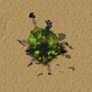 Explosive uranium cannon shell explosion.png