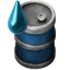 Fill water barrel.png