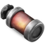 Flammenwerfermunition