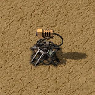 Laser turret - Factorio Wiki