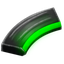 Uranversetzte Munition