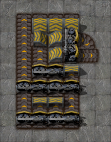 Tutorial:Main bus - Factorio Wiki