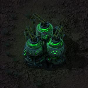 Centrifuge Factorio Wiki