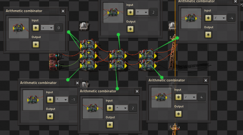 Factorio счетчик конвейера автоматика ленточные конвейера